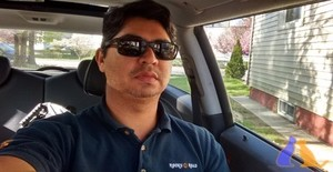 Gustavo So 36 years old I am from Leominster/Massachusets, Seeking Dating Friendship with Woman