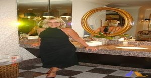 Chrizinha50 64 years old I am from Orlando/Florida, Seeking Dating Friendship with Man