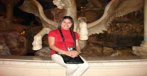 Roselyn 46 years old I am from San Jose/California, Seeking Dating Friendship with Man