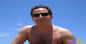 Souromantico 59 years old I am from Miami/Florida, Seeking Dating Friendship with Woman