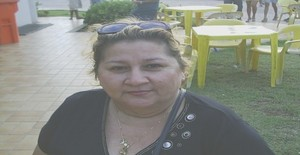 Sonhadora_49 63 years old I am from Newark/New Jersey, Seeking Dating Friendship with Man