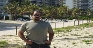 Hombre_mistico 46 years old I am from Miami/Florida, Seeking Dating Friendship with Woman