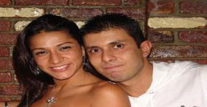 Serginho25 37 years old I am from Newark/New Jersey, Seeking Dating with Woman