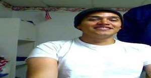 Carlitosguey 37 years old I am from Alexandria/Virginia, Seeking Dating Friendship with Woman