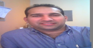 Arnaldo65 46 years old I am from Delray Beach/Florida, Seeking Dating Friendship with Woman