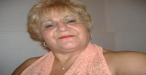 Sandra44255 65 years old I am from Union City/New Jersey, Seeking Dating Friendship with Man