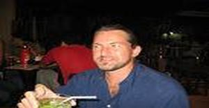Viajando-usa 49 years old I am from Boston/Massachusets, Seeking Dating Friendship with Woman