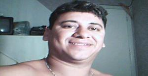 Mc.macircinho 45 years old I am from Pompano Beach/Florida, Seeking Dating Friendship with Woman