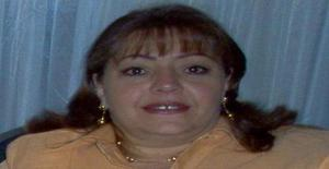Almendra24 60 years old I am from Miami/Florida, Seeking Dating Friendship with Man