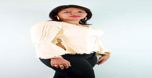 Juanita38_col 50 years old I am from Miami/Florida, Seeking Dating Friendship with Man