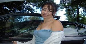 Marisol4356 53 years old I am from Jacksonville/Florida, Seeking Dating Friendship with Man