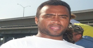 Délius 46 years old I am from Pompano Beach/Florida, Seeking Dating with Woman