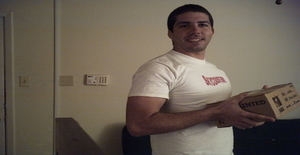 Willdog 40 years old I am from Austin/Texas, Seeking Dating Friendship with Woman
